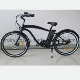 Велосипед покрышки 26 дюймов электрический с En15194