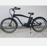 En15194の26インチのタイヤの電気自転車