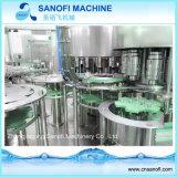 2017 ha personalizzato la pianta automatica della macchina di rifornimento dell'acqua minerale