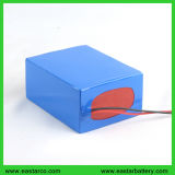 batterie d'accumulateurs d'énergie solaire de batterie au lithium de 12V 35ah