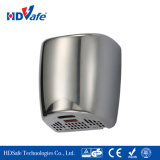 Home Aparelho Automatic Ware montado na parede do secador de mão de jato de ar