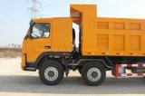 판매를 위한 Dayun 8X4 팁 주는 사람 트럭 덤프 트럭