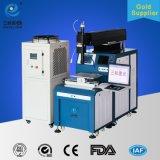 système de contrôle DSP de soudage au laser YAG/Soudeur/équipement de la machine pour la ronde des produits