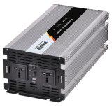 3000W 12V/24V/48V gelijkstroom-Input 110V/220V aC-Output Zonne van de Convertor van de Band van het Net