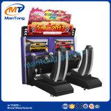 두 배 선수를 위한 이완 경주용 차 시뮬레이터 게임 기계