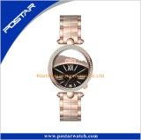 Одевать вахту способа вахт повелительниц wristwatch с шкалой Mop