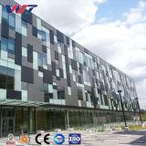 공장 직접 건축 Prefabricated 강철 구조물 상업적인 건물