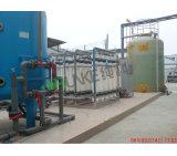 Chunke 500t uF Systems-Abwasserbehandlung-Maschine