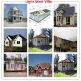 労働者の調節または建物の労働者のDomitory /Temporaryのオフィスのための安い移動式家
