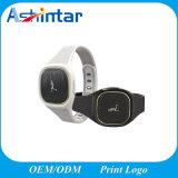 Probador de la muñequera deportiva reloj Smart Podómetro Salud el sueño Pulsera inteligente Tracker