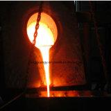 Тигельный горн индукции частоты средства прямой связи с розничной торговлей фабрики Китая