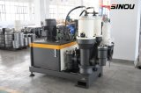 Pompe d'alimentation à haute pression intelligente de pompe à plongeur de série de Zp pour le filtre-presse Zp-100