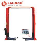 Elevatore dell'automobile di alberino del lancio Tlt245at 2 di vari piccoli e medi veicoli con peso totale sotto 4.5t in garage ed in workshop