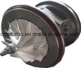 Cme gt2863 Cojinete de bolas V-clamp Rueda de palanquilla de brida turbo