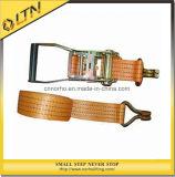 Il cricco di un pezzo di iso Cetificate di GS TUV del Ce lega giù/che frusta la cinghia (NHRT)