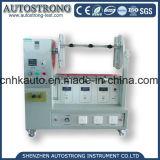 IEC60884 Fig. 21 IEC61643 Prüfungs-Schwenker-Maschine biegend