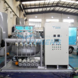 Petrolio di lubrificante di Yuneng Ynzsy-Jb ed impastatrice degli additivi