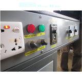 Trocknende UVmaschinerie der heißen Verkaufs-TM-UV750