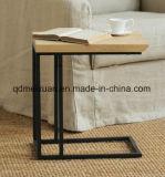يتلفن جانب [أمريكن] صغيرة عدّة أريكة صغيرة خشبيّة شرفة طاولة زاوية عدّة يحيي طرق قديم, [ورووغت يرون] [كفّ تبل] ([م-إكس3640])