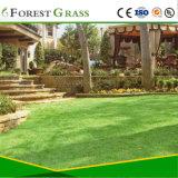 Synthetisch Groen Gras als Echt voor de Vrije tijd van de Tuin (LS)