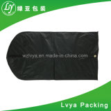 Bolso transparente plástico modificado para requisitos particulares de la cubierta/de ropa del juego