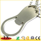 Kundenspezifischer Schlüsselketten-Metallflaschen-Öffner