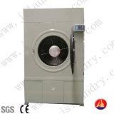 El vapor de altas prestaciones Secadora 100kgs (CE & ISO9001)