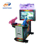 Unterhaltungs-Geräten-Schießen-Simulator-Paradies-verlorene Schießen-Spiel-Maschine
