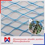 Plastique HDPE Anti Bird Net, Birding compensation Fruits de la protection des arbres avec le traitement UV