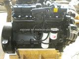 C280 33 Dieselmotor 206kw/2200rpm van Dongfeng Cummins Gebruik voor de Bus van de Vrachtwagen van het Voertuig