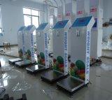 Dhm-3 con Monedas Hotel cuarto de baño Digital Báscula pagado dinero