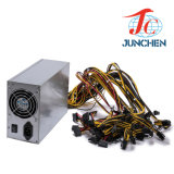 Fuente de alimentación electrónica de la rafadora 1600With2000W de Ethereum del producto