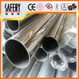 Pipes superbes d'acier inoxydable de solides solubles 316 304 pipes soudées sans joint