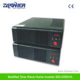 Convertisseur de courant alternatif à haute fréquence souple de cellules d'énergie solaire