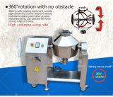Tipo caldo macchina di vendita W del miscelatore per la polvere cipolla/della farina