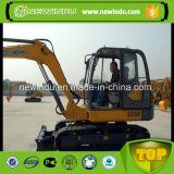 よい状態の販売のための新しい小型掘削機の価格Xe15