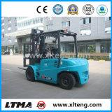 Guter Preis Ltma 4 Tonnen-Batterie-Gabelstapler für Verkauf