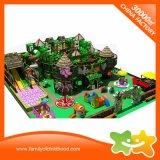 De BinnenSpeelplaats van de grote Bos van de Boom Themed Kinderen van het Huis