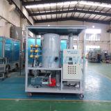 Strumentazione di purificazione dell'olio del trasformatore del modello a caldo