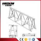 Triangular de la armadura de techo de aluminio de China