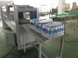 Film Retráctil automática máquina de la agrupación de contenedor de envases (TG-350A)