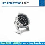 proyector IP65 del jardín de la iluminación del paisaje de la iluminación de 36W LED