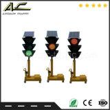 Indicatore luminoso d'avvertimento solare del bordo della strada di sicurezza stradale dello stroboscopio poco costoso di coloritura LED