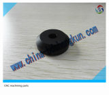 Изготовленный на заказ CNC точности металла подвергая черное вспомогательное оборудование механической обработке цифровой фотокамера Anodzing