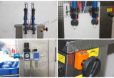 Пневматический двойник возглавляет машину завалки Anticorrosion жидкостную для косметик (YLHF-1000)