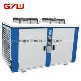 Unité de condensation du refroidisseur d'air pour chambre froide