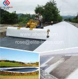 Filamentos Spunbonded Geotextile Nonwoven Fabric en medidas de control de erosión