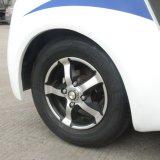 4 Seatersの販売のための低速電気パトロールのカート