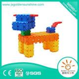 Brinquedos educativos de plástico para crianças brinquedo Desktop Buliding Brick brinquedo brinquedo intelectual