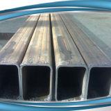 3mm Q235 ERW lasten de Zwarte Pijpen van het Koolstofstaal